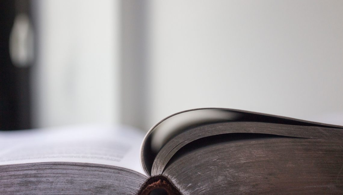 Three Must Reads for Every Agent