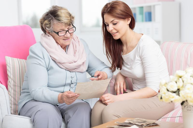 Why Seniors Are One of Your Biggest Target Markets 1